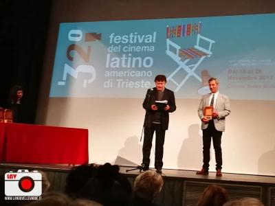 Festival Latinoamericano 2017 - Le premiazioni - Foto di Linamaria Palumbo
