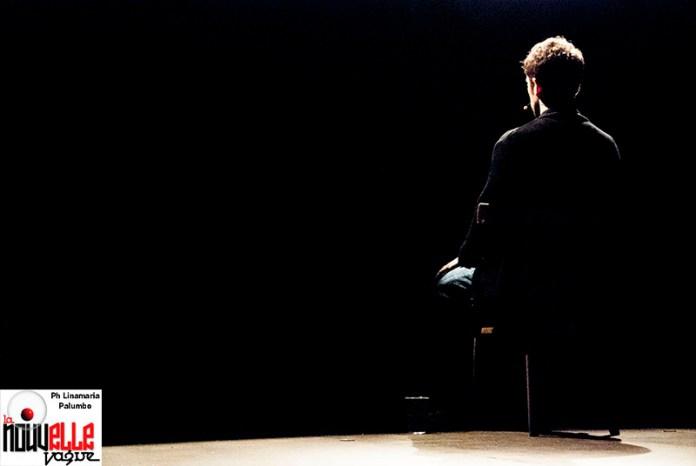Roma Fringe Festival 2014 : Il Fulmine nella Terra – Irpinia 1980 - Foto di Linamaria Palumbo
