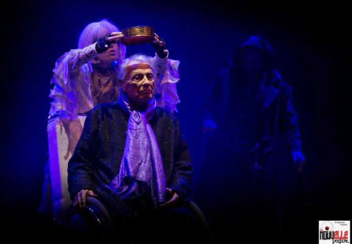 Il regno magico di Prospero