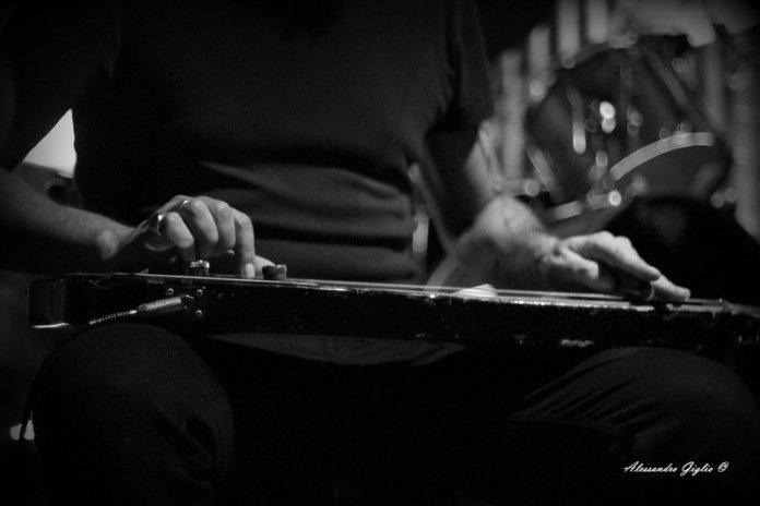 Missili e Somari di Luca Carocci - Foto di Alessandro Giglio