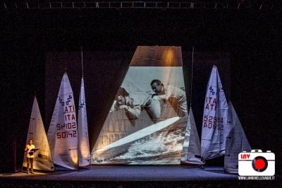 La Notte Blu dei Teatri 2017 a Il Rossetti © Fabrizio Caperchi Photography / La Nouvelle Vague Magazine