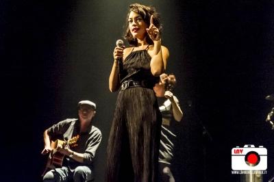 Julia Jean-Baptiste - Nouvelle Vague al Teatro Miela