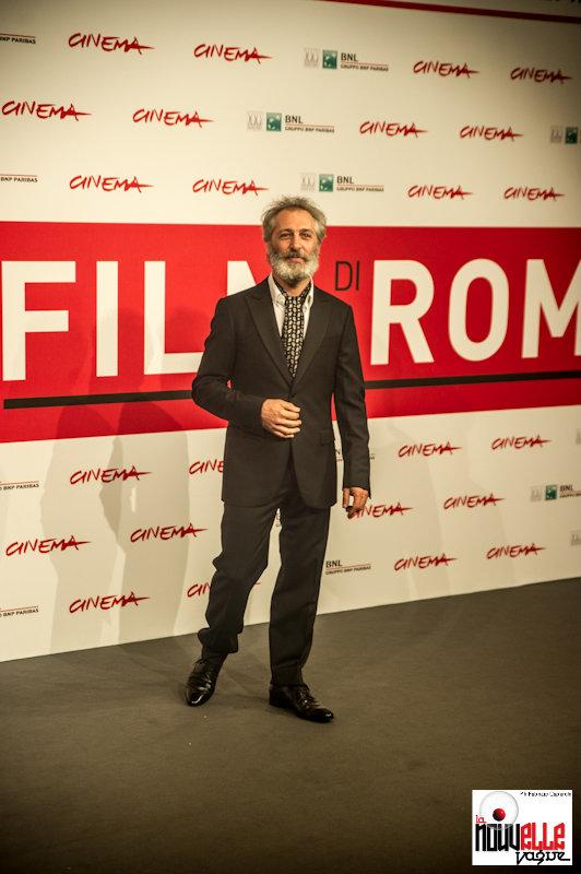 Roma Film Festival 2013 - Il secondo giorno - Foto di Fabrizio Caperchi e Luca CarlinoRoma Film Festival 2013 - Il secondo giorno - Foto di Fabrizio Caperchi e Luca Carlino