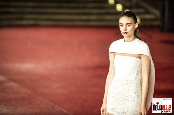 Roma Film Festival 2013 - Rooney Mara - Foto di Fabrizio Caperchi