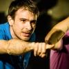 Roma Fringe Festival 2013 - Improbook - Foto di Fabrizio Caperchi