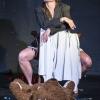 Roma Fringe Festival 2013 - Monodia - Foto di Giulio Crisante