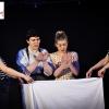 Roma Fringe Festival 2013 - The Oyster boy - Foto di Giovanna Onofri