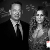 Tom Hanks al Festival del Cinema di Roma
