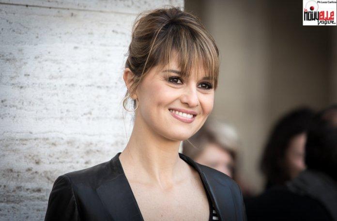 Paola Cortellesi - Un boss in salotto - Foto di Luca Carlino