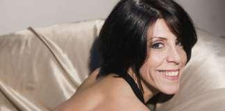 Cristina Vaccaro in Finché vita non ci separi