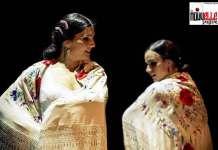 Gran Galà Flamenco @ Auditorium Parco della Musica, Roma - Foto di Fabrizio Caperchi