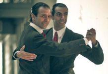 Capodanno Tango con Los Hermanos Macana al Teatro Parioli di Roma