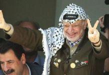 Il Pilota di Arafat, secondo libro della giornalista Lucilla Quaglia, presentato a Palazzo Ferrajoli