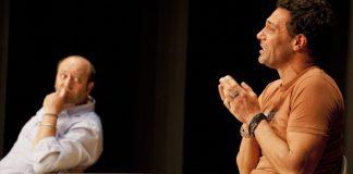 L'ultimo rigore di Marco FALAGUASTA al Teatro de' Servi di Roma