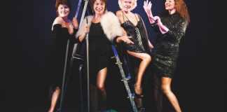 Casalinghe Social Club al Teatro Belli di Roma