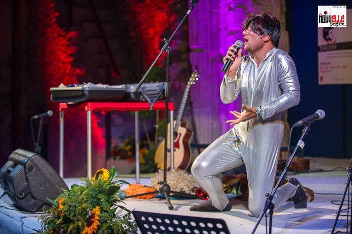 Troisi Festival 2013 a Morcone