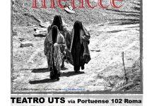 Le Madri Meticce all'UPTER Teatro Studio di Roma