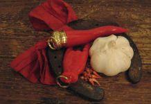 Amuleti tipici della superstizione tradizionale siciliana