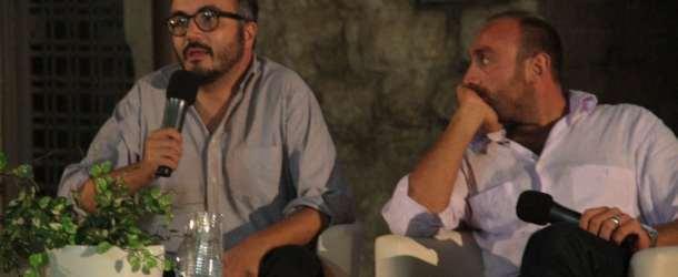 Intervista a Christian Raimo
