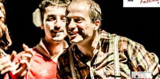 Roma Fringe Festival 2013 - No - Foto di Giulio Crisante