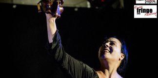 Roma Fringe Festival 2013 - Delirio registico - Foto di Fabrizio Caperchi