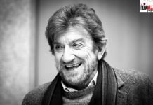 Gigi Proietti - foto di Luca Carlino