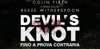 """""""Devil's knot"""", ultima fatica di Atom Egoyan, arriva sugli schermi italiani l'8 maggio, non perdetelo"""