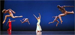The Martha Graham Dance Company