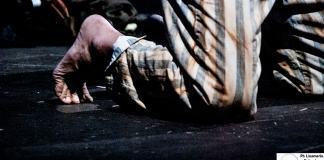 Memoria al Roma Fringe Festival