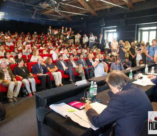 Roma Fiction Festival 2014