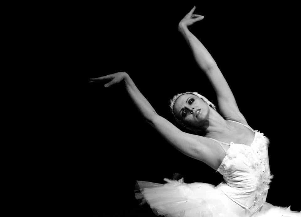 Disegno Di Una Ballerina Classica : Grande successo a roma per les Étoiles gala internazionale di