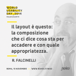 World Usability Day 2014