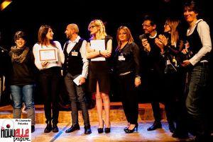 Premio Millelire 2015 - Valentina Perrella