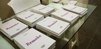 """""""Remake"""", Lorenzo Madaro fa dialogare artisti e critici d'arte in un volume"""
