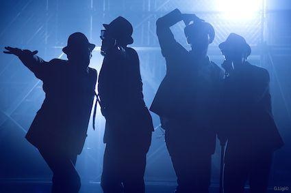 Al Barclays Teatro Nazionale è di scena il blues con The Blues Legend