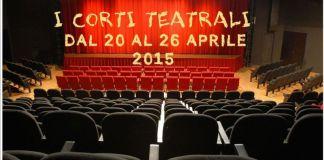 Il Bando della IV edizione del Festival Nazionale dei Corti Teatrali