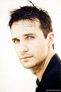 Sebastiano Gavasso attore