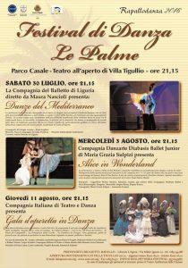 Festival delle Palme