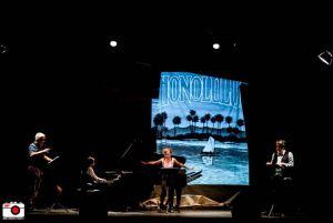 La notte blu dei teatri 2016 - Teatro Miela