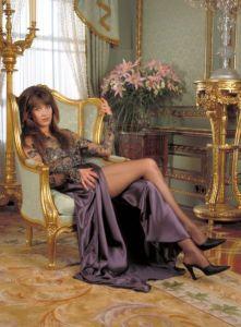 Sophie Marceau - Agente 007 - Il mondo non basta