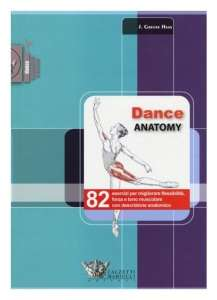 Dance Anatomy copertina