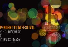 Rome Indipendent Film Festival 2016