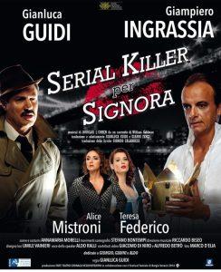Serial Killer per Signora