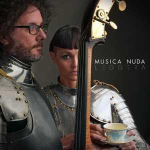 Musica Nuda - Leggera