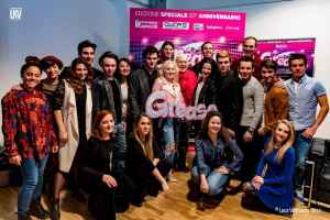 Grease 2017 : il cast