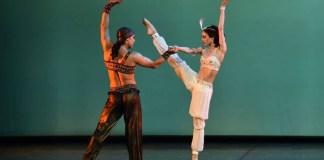 Iva Vasiliev al teatro Regio di Parma