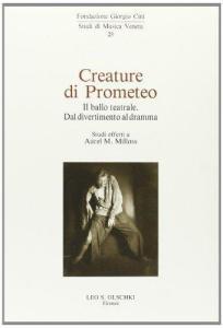 Creature di Prometeo