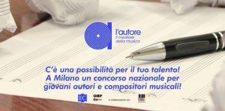 L'AUTORE – Il mestiere della musica