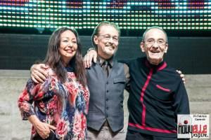 Yvonne Elliman, Ted Neeley, Barry Dennen