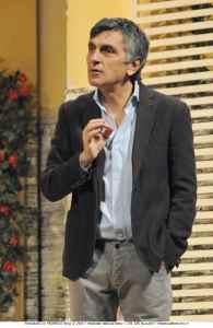Vincenzo Salemme al Teatro Manzoni di Milano